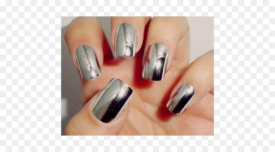 Nail Polish Nail Art Artificial Nails Gel Nails Metallic Nails Png