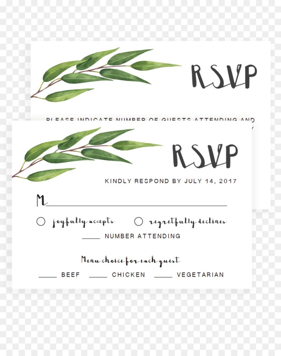 Vorlage Rsvp Hochzeit Resümee Party Hochzeit Png Herunterladen