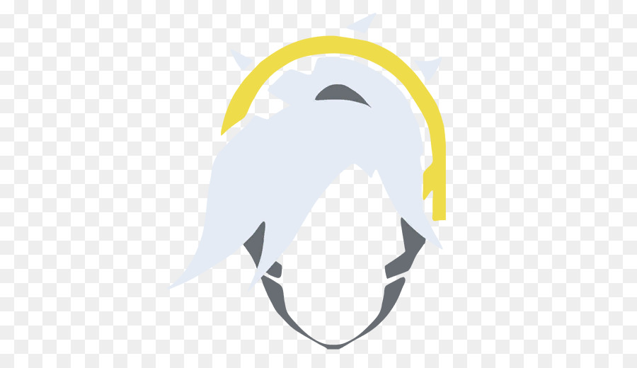 Overwatch Mercy Logo Symbol Others Png Download 512512 Free