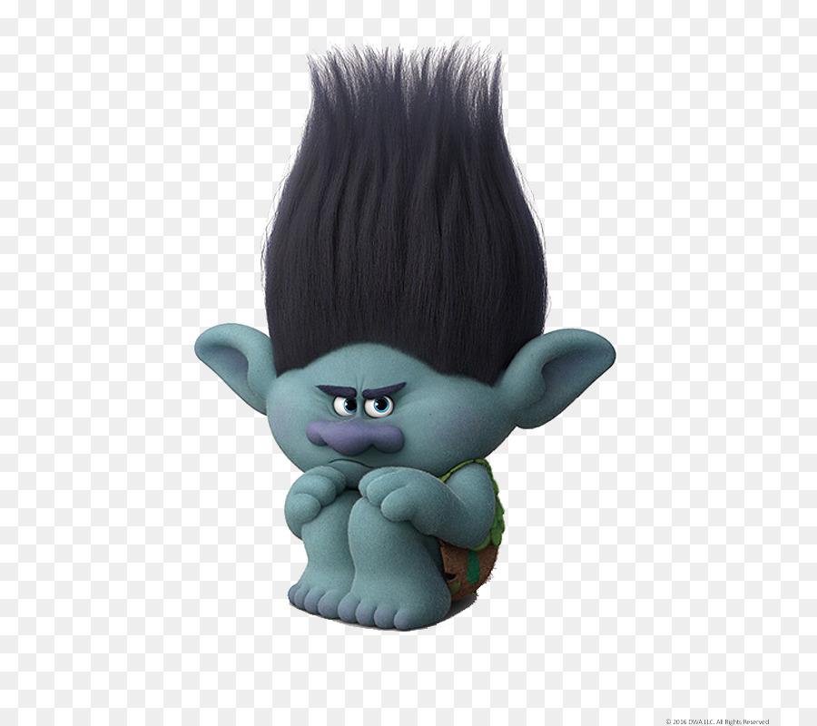 High Quality Guy Diamond Trolls True Colors DreamWorks Animation   Trolls Branch