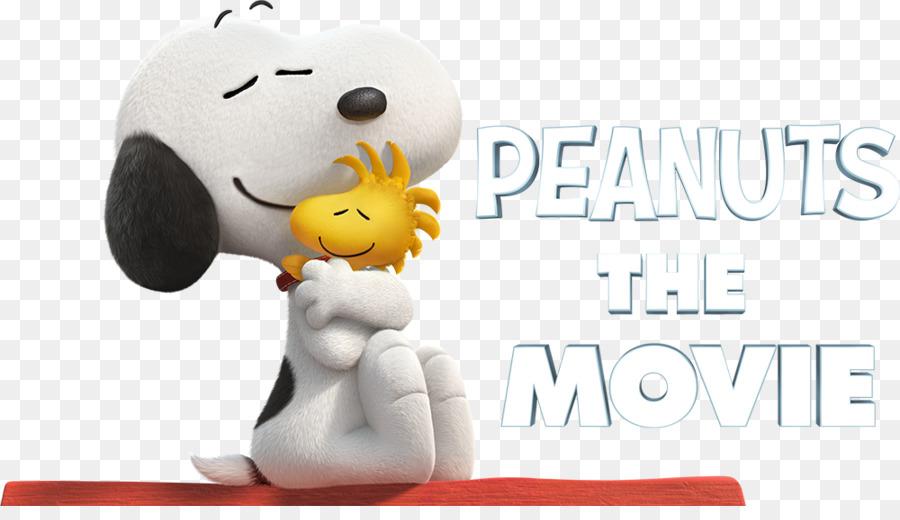 Snoopy, Woodstock Charlie Brown Peanuts Garfield - La Película De ...