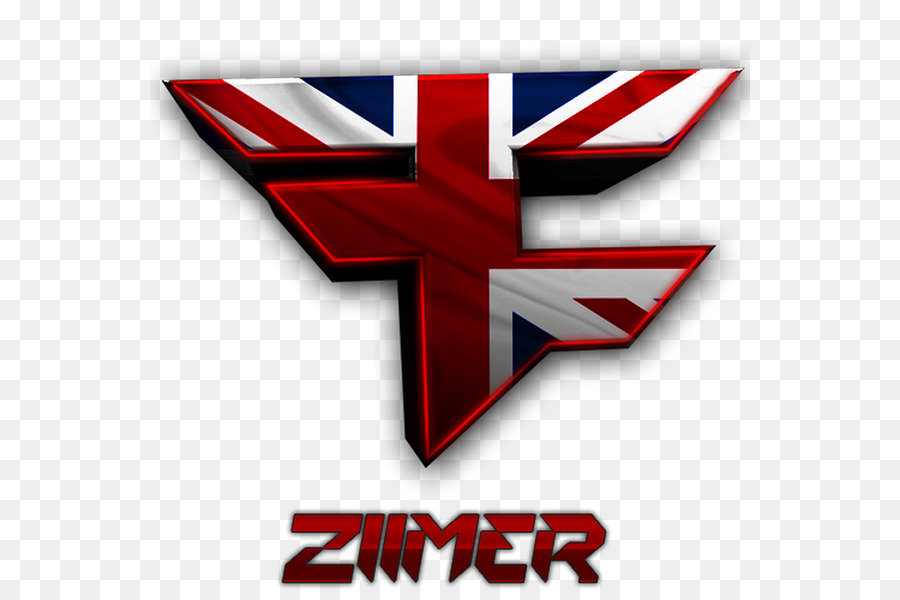 faze clan logo drawing sticker others png download 600 600