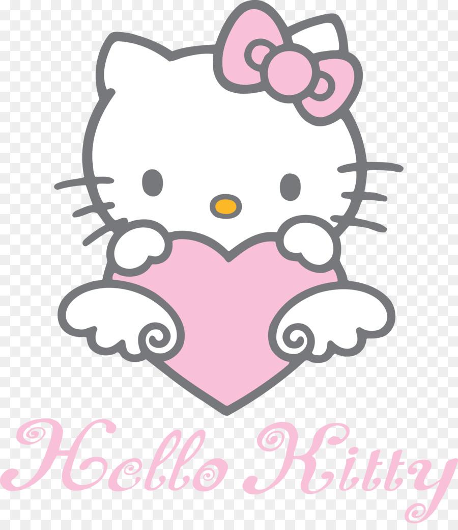 Hello Kitty Desktop Wallpaper Drawing Theme Hello Kitty Png