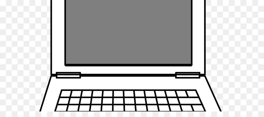 Ordenador portátil ratón teclado de la Computadora Clip art ...