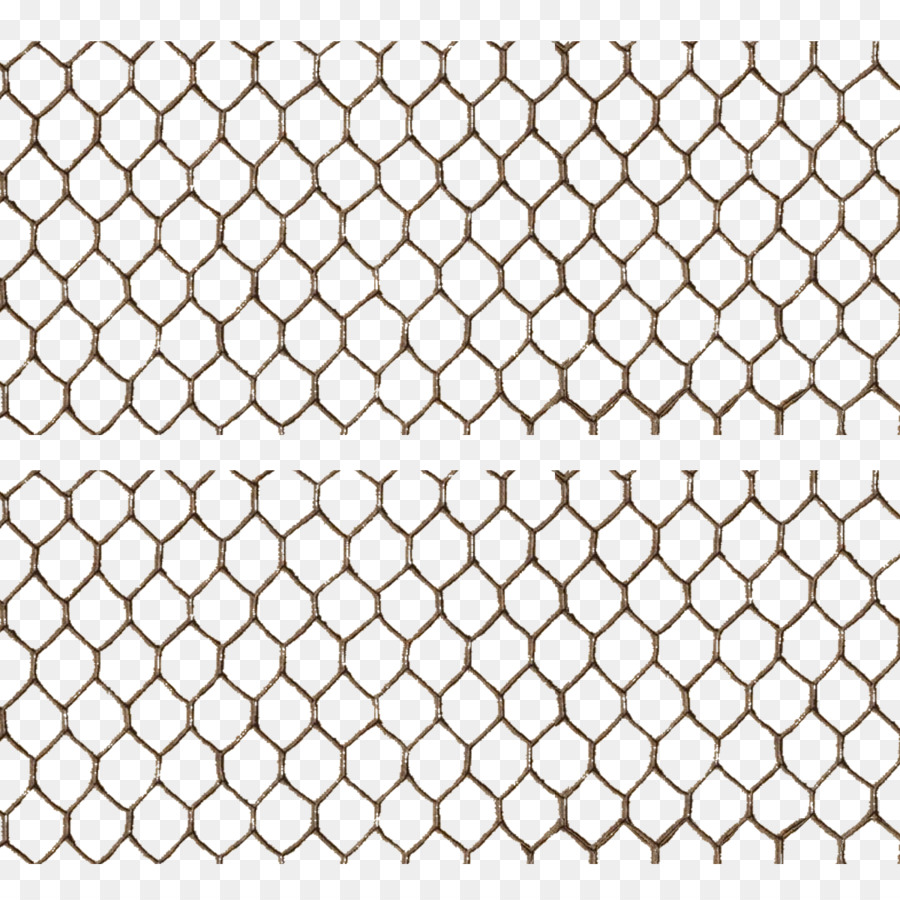 Chicken wire Barbed wire Paper Chain-link fencing - wire png ...