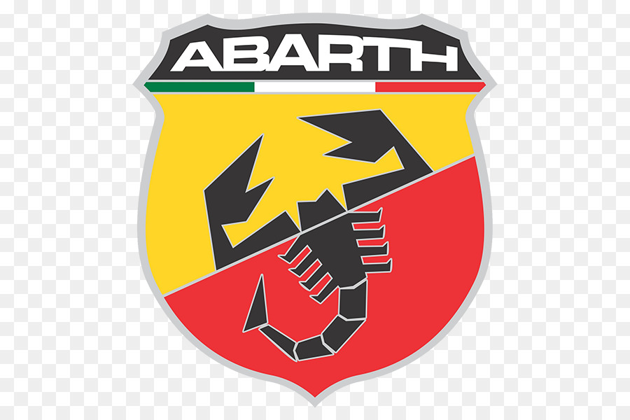 Abarth Car Logo Fiat Automobiles Car Png Download 600600 Free