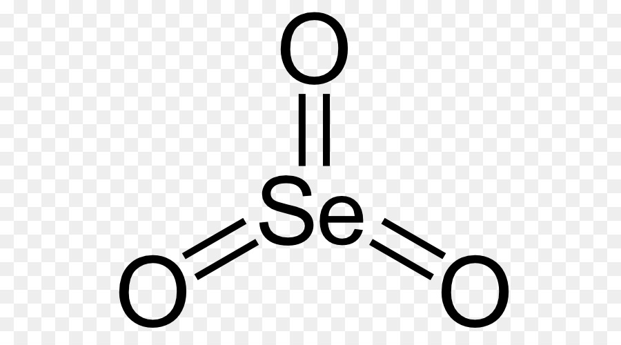 Selenium Trioxide Chemical Compound Sulfur Trioxide Chemistry