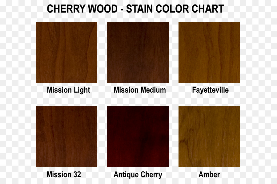 Wood Stain Color Chart Mahogany Wood Png Download 696592 Free