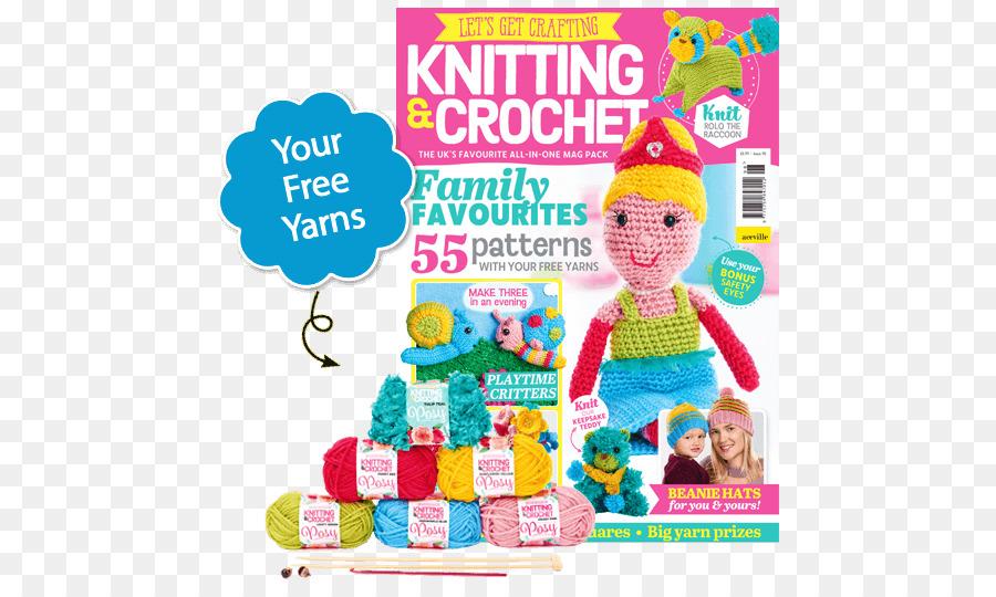 Crochet Thread Knitting Granny Square Pattern Crochet Pattern Png