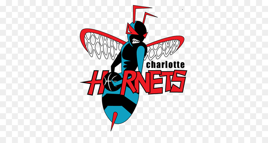 Logo Insect Graphic Design Clip Art Charlotte Bobcats Png Download