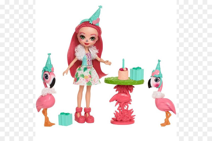Enchantimals Toys R Us Doll Hamleys Spielzeug Png Herunterladen