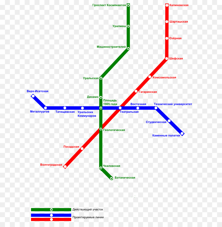 Yekaterinburg Metro Rapid Transit Ulica Krupskoj Prague Metro Map