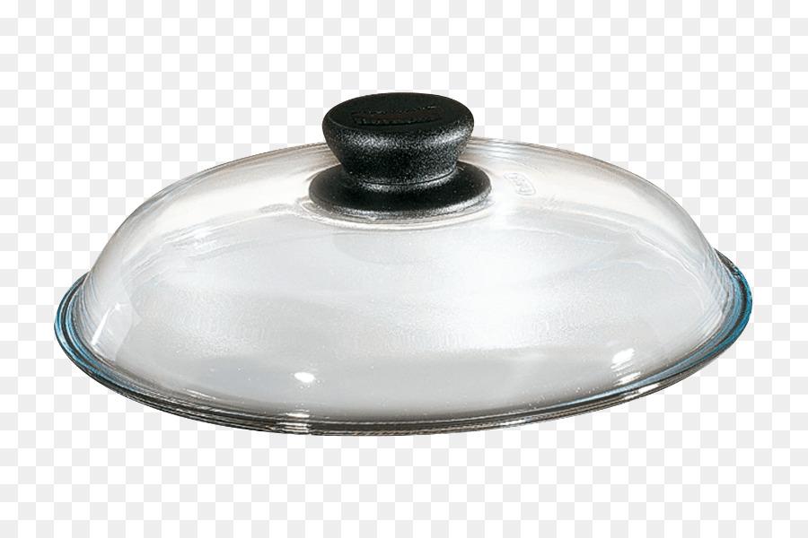 Glas Bratpfanne deckel glas kochgeschirr bratpfanne saltiere - glas png