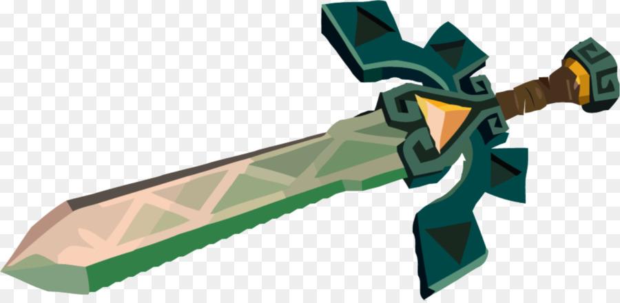 La Leyenda de Zelda: Spirit Tracks Espada de Hyrule Warriors Ganon ...