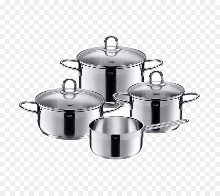 Kochtopf Silit Cookware Stock Pots Casserola