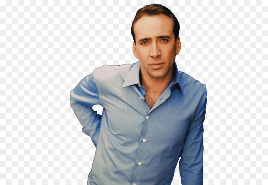 Nicolas Cage City Of Angels Birthday Greeting Note Cards Johnny
