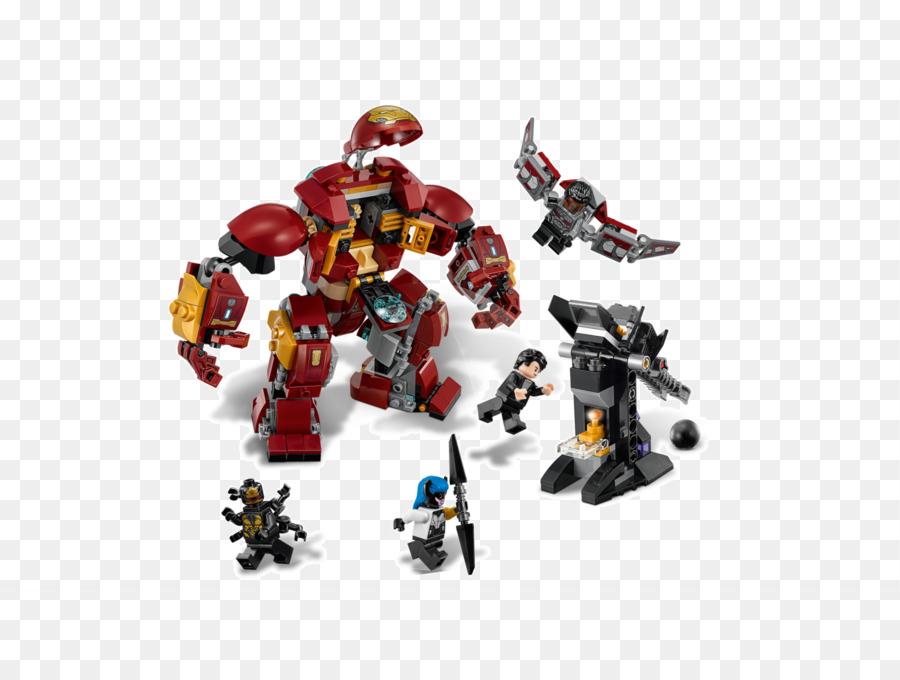 Hulkbusters Lego Marvel Super Heroes Lego Super Heroes - Hulk png ...