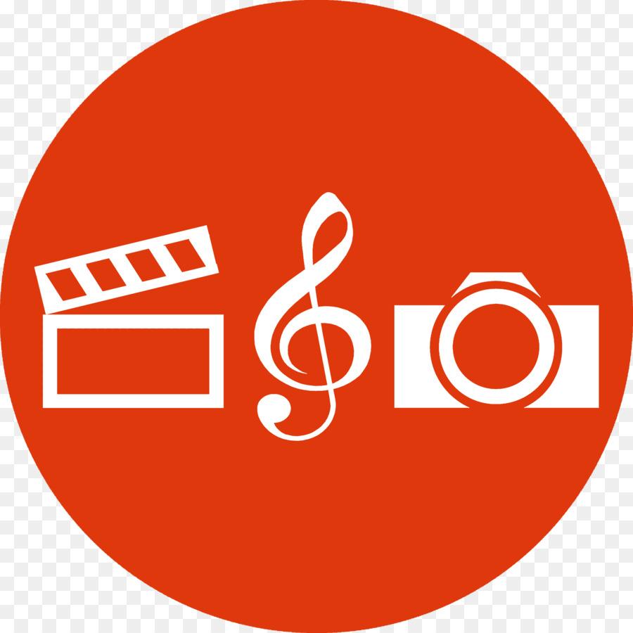 Makanan Jaringan Televisi Produksi Unduh Merah Teks Logo