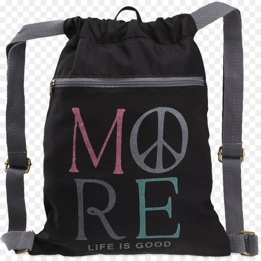 53cdc7616d44 Handbag Backpack Life is Good Company - backpack png download - 960 960 -  Free Transparent Handbag png Download.