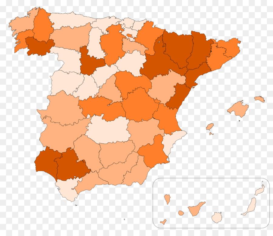 Valencian Community Map Autonomous communities of Spain Ganadería en ...