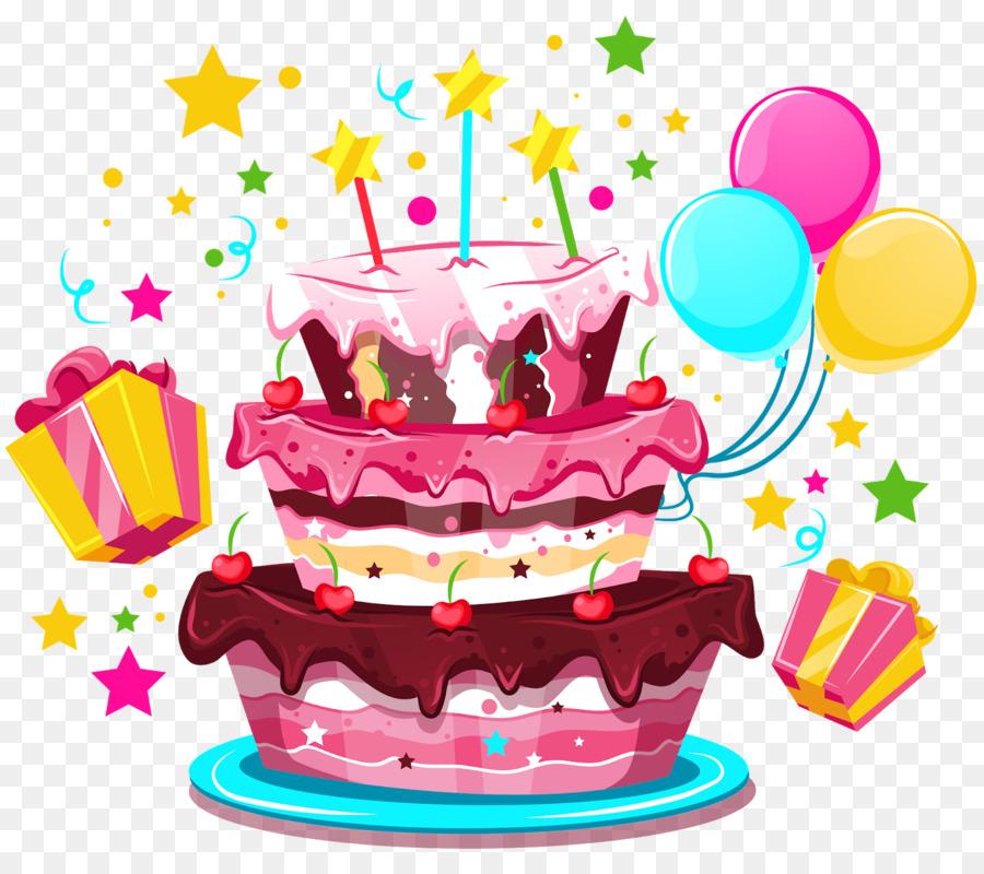 Geburtstagstorte Happy Birthday To You Party Geburtstag