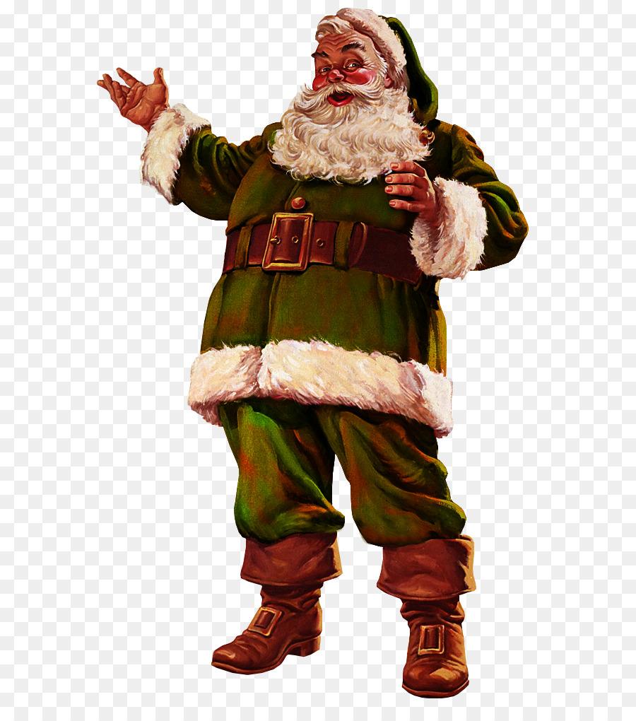 Santa Claus Garden gnome Costume Christmas Desktop Wallpaper - santa ...