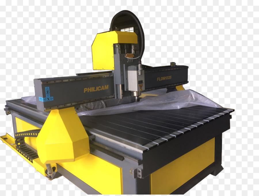 Máquina herramienta de CNC router de madera del CNC enrutador de la ...