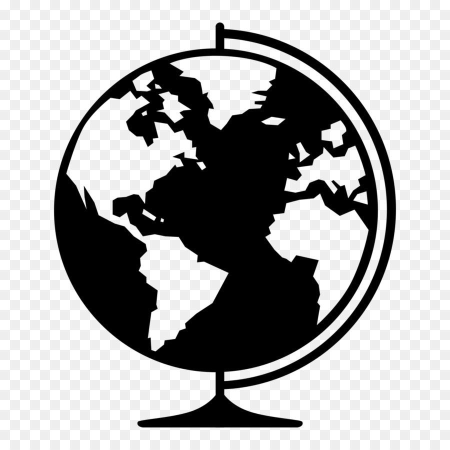 3f118530f0 World map Globe Earth - globe png download - 1200 1200 - Free ...
