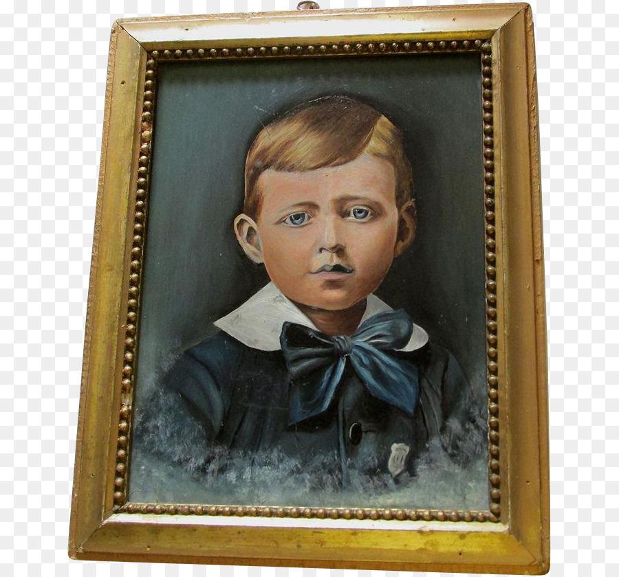 Retrato De Marcos De Cuadros Antiguos - antigüedades png dibujo ...
