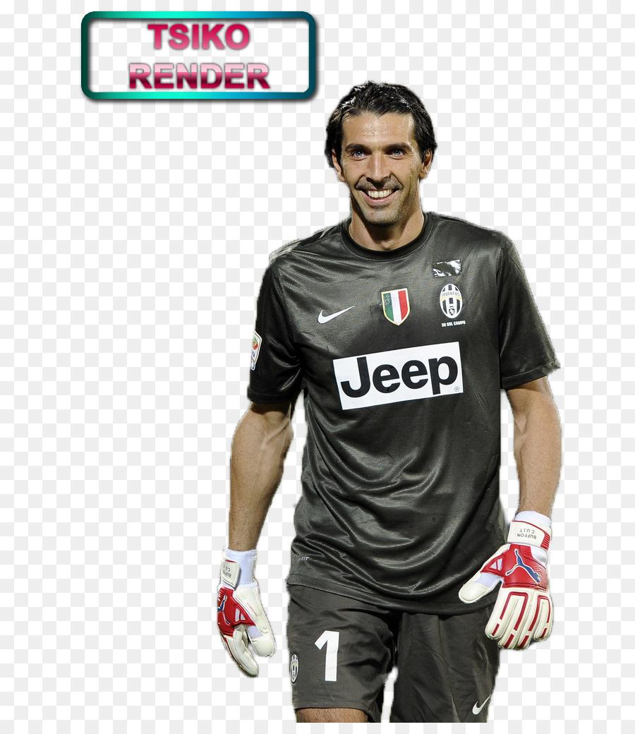 e50cb2f8d Gianluigi Buffon, Juventus Fc, Italy National Football Team, Clothing,  Jersey PNG