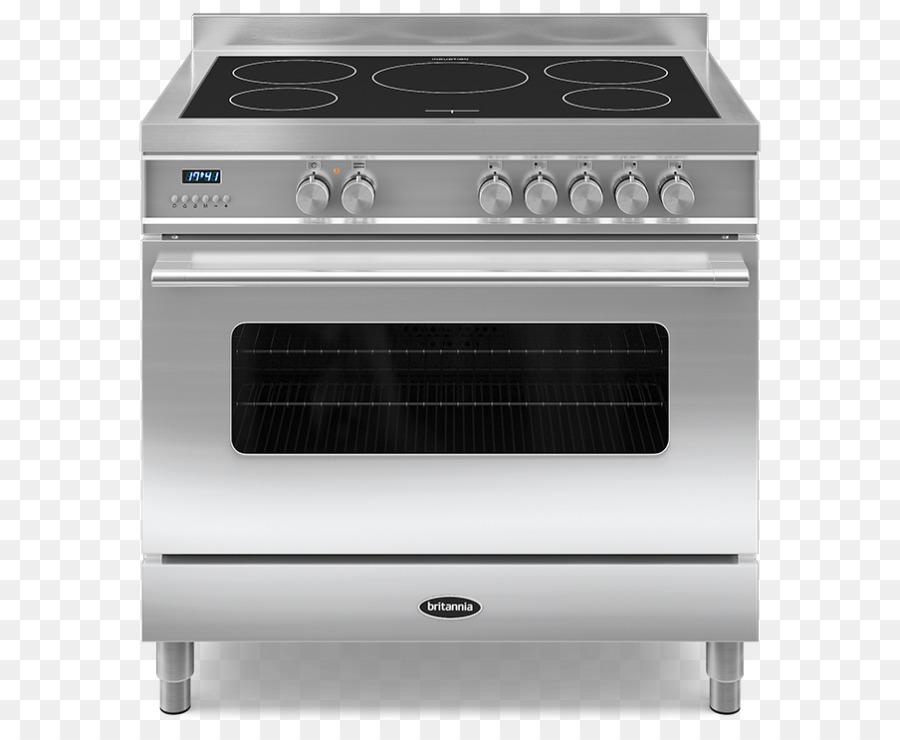 Cocinas cocina de inducci n y horno el ctrico estufa de for Estufa profesional