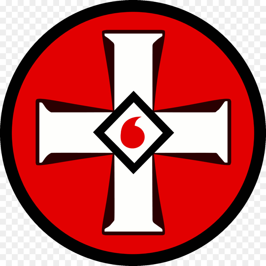 Ku Klux Klan White Supremacy Symbol Grand Wizard Christian Cross