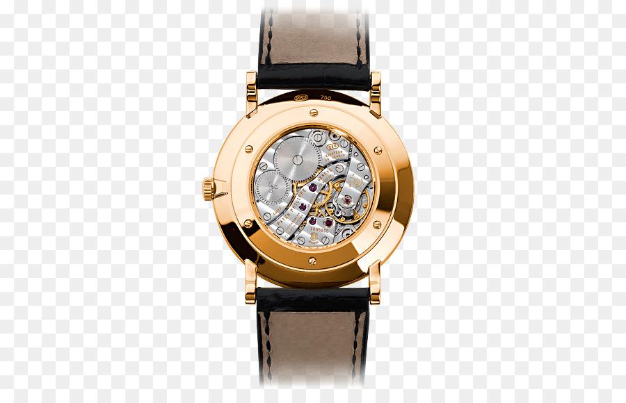 fe32a5d803a Relógio Patek Philippe   Co. Calatrava Ouro Réplica - assistir ...