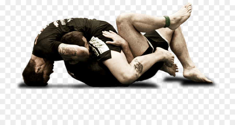 Muscle submission wrestling
