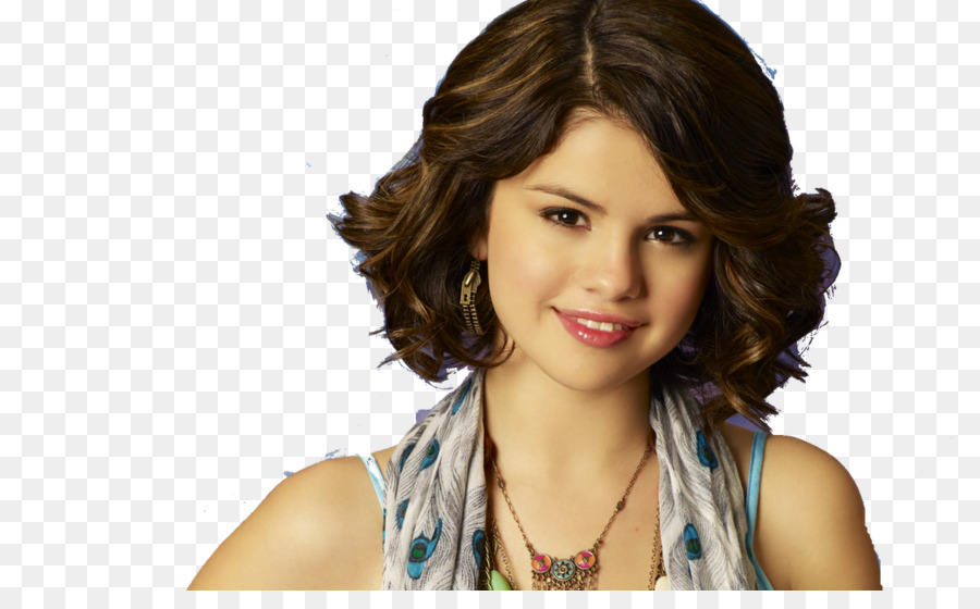 Selena Gomez Wizards Of Waverly Place Alex Russo Short Hair Selena
