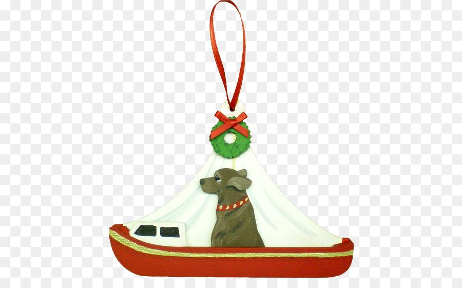 Hund Weihnachten ornament Schuh - Hund png herunterladen - 500*546 ...