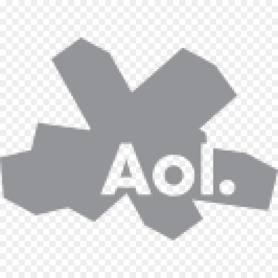 Aol mail logo aim email red png download 1452*729 free.