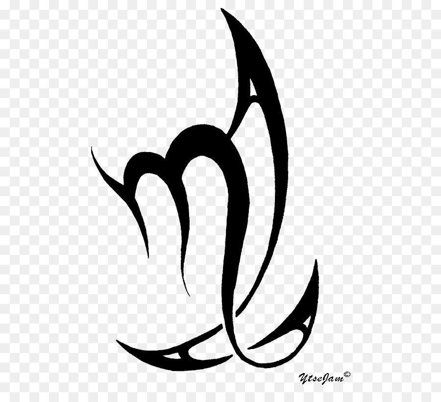 d64525f507af4 Virgo Tattoo Zodiac Symbol Astrology - virgo png download - 612*816 ...
