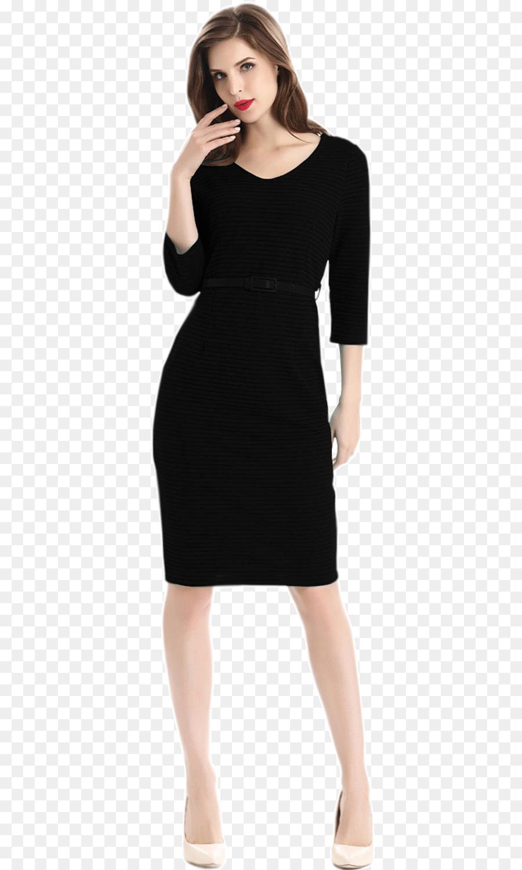 fc1acd185 Vestido formal mujer negro - Vestido azul