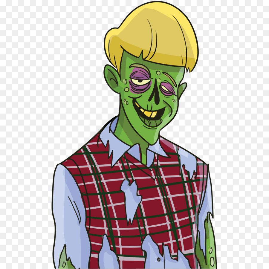 Unduh 64 Gambar Animasi Zombie Keren Terbaik Gratis