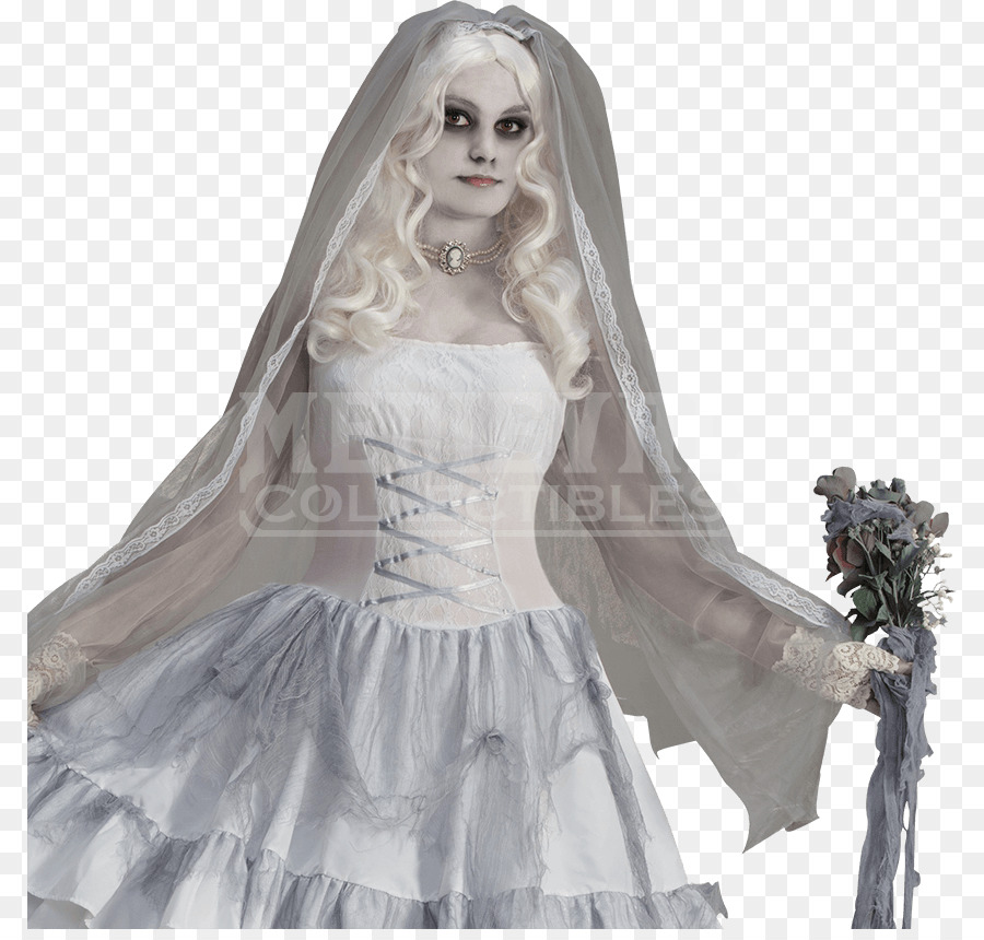 victorian era halloween costume ghost bride ghost