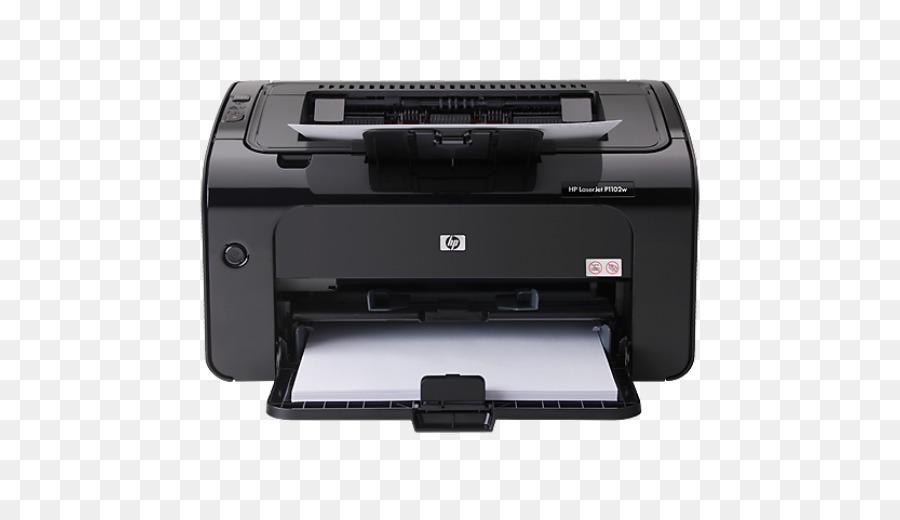 download driver printer hp p1102 gratis