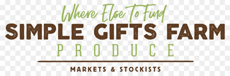 Logo Brand Font - Vegetable Market png download - 1098*357