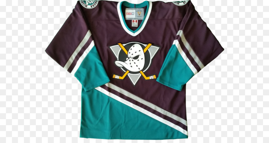 the latest 69595 e2176 Anaheim Ducks 2014 NHL Stadion Series Sports Fan Trikot T ...