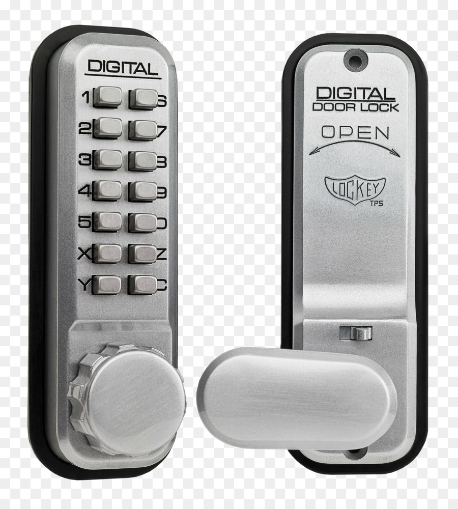 Window Electronic Lock Sliding Glass Door Dead Bolt