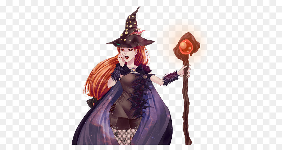 download witch love