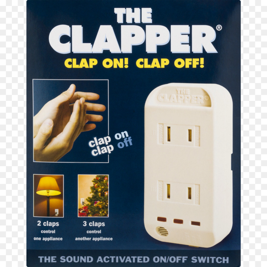 Lighting The Clapper Clapping シーリングライト   Light Good Looking