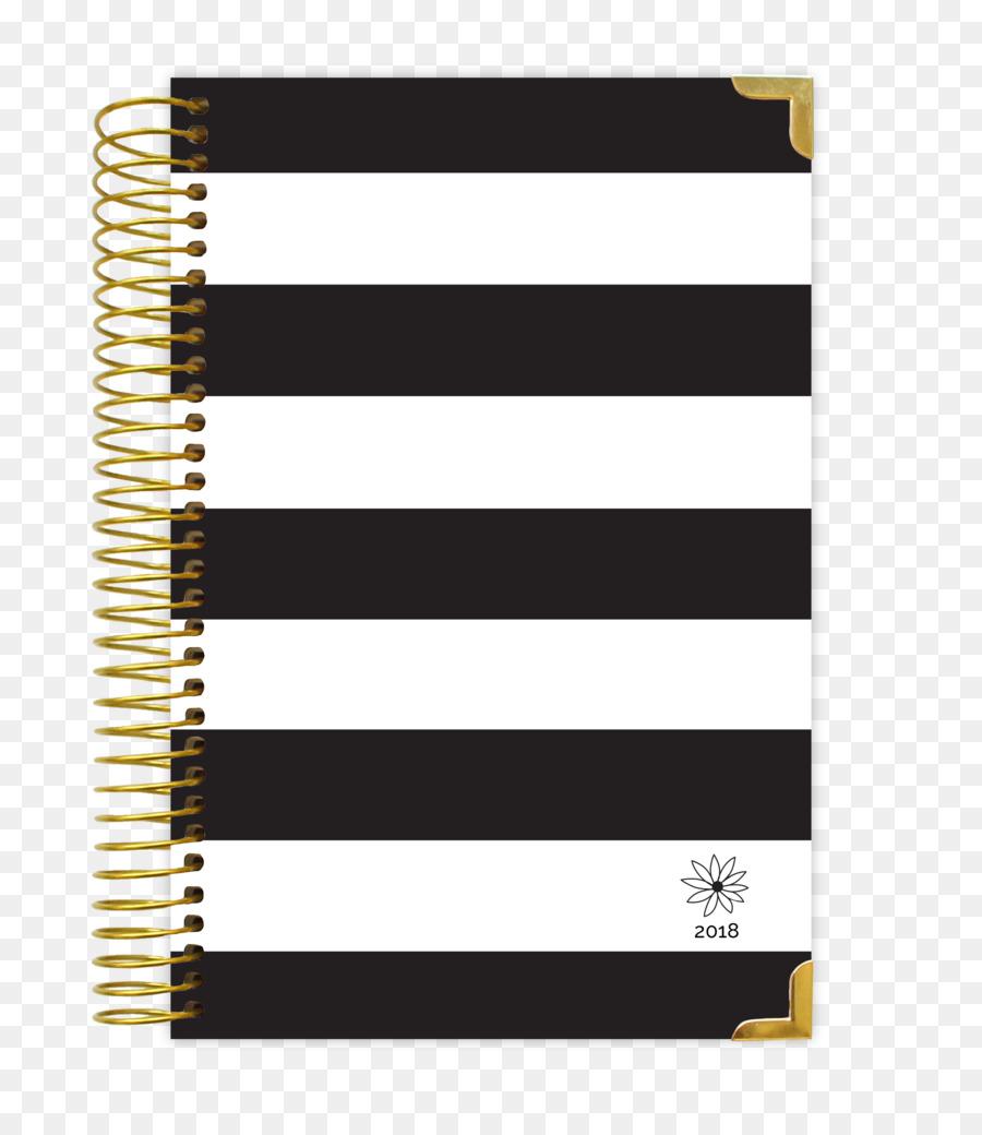 Calendario Dibujo Png.Organizador Personal Calendario De Papel De Diario 0