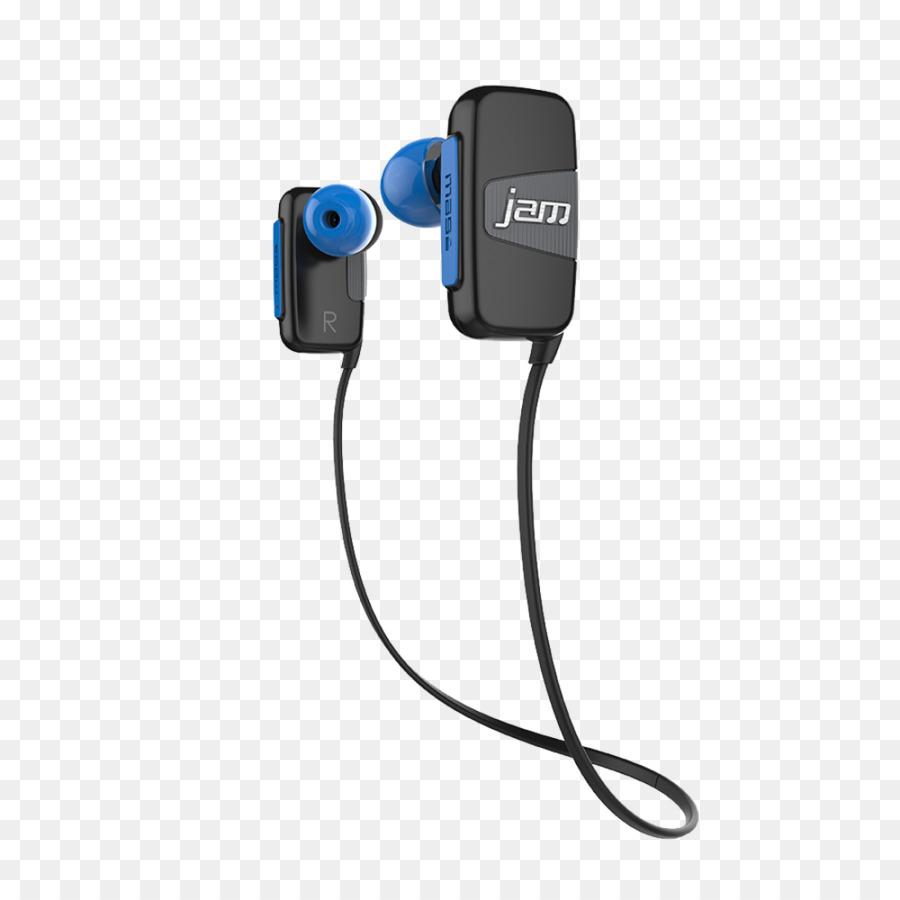 Headphones Bluetooth Jam Transit Mini Wireless Speaker Headset Earbud