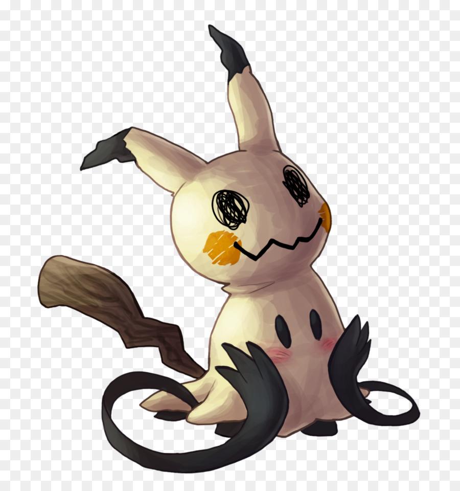 Pokémon X And Y Sylveon Mimikyu Eevee Cute Ghost Png 836 955 Free Transpa Pokemon